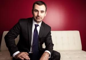Jesse Lords, Nashville Attorney