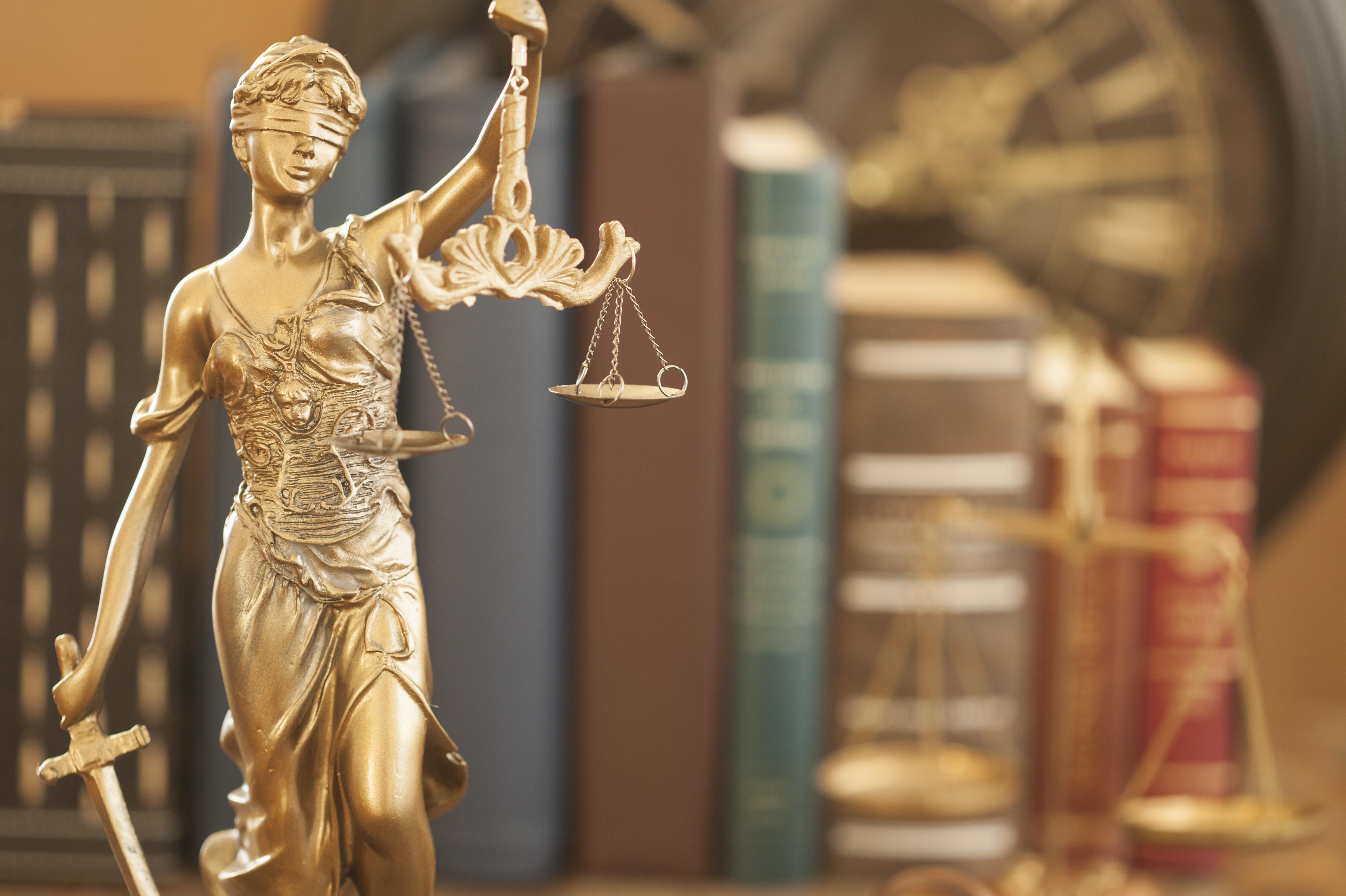 Nashville Criminal Justice